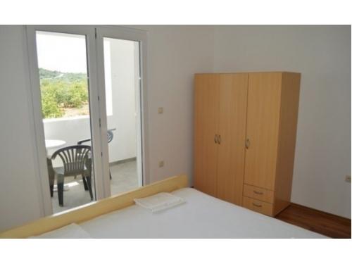 Apartmanok Marušin - Murter Horvátország