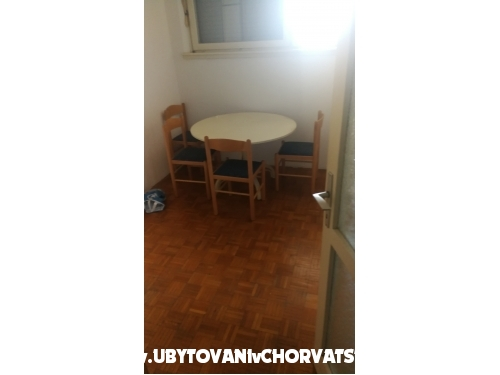 Apartmány Marušin - Murter Chorvatsko