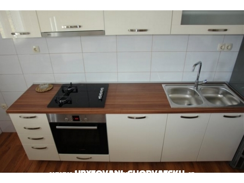 Appartements Maru�in - Murter Croatie