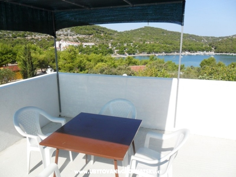 Apartments Milka - Murter Croatia