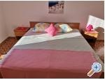 Ferienwohnungen Milka - Murter Kroatien