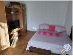 Apartmány Milka - Murter Chorvatsko