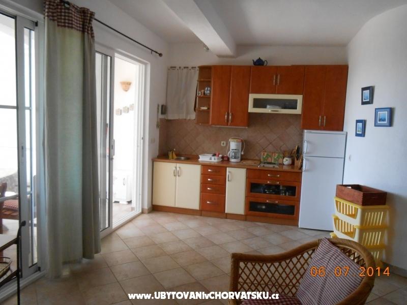 Ferienwohnungen Rona - Murter Kroatien
