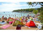 Camp Rehut Murter Slanica Kroatien