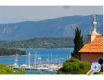 Holiday home Mirela - Murter Croatie