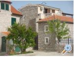 Stara kamena kuca - Apartament Andrij, wyspa Murter, Chorwacja