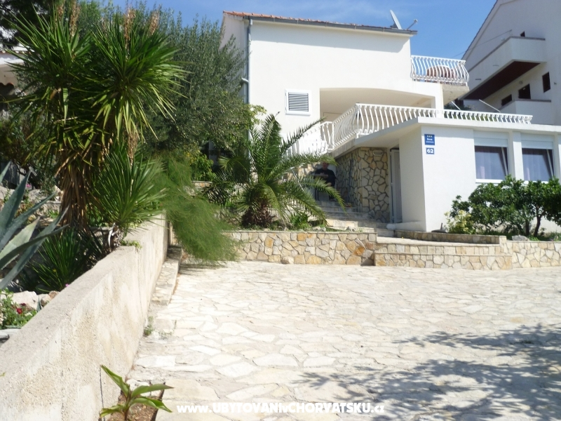 Villa Koka - Murter Croatie