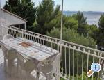 Miljenko, otok Murter, Hrvatska