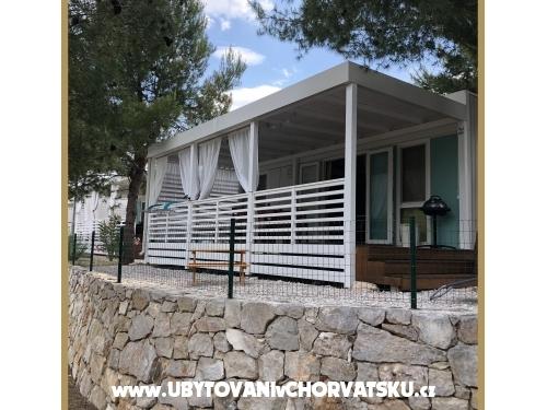 Mobilehome Adriastay 360 - Murter Hrvatska
