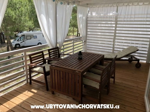 Mobilehome Adriastay 360 - Murter Chorvátsko