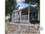 Mobilehome Adriastay 360 - Murter Chorvatsko