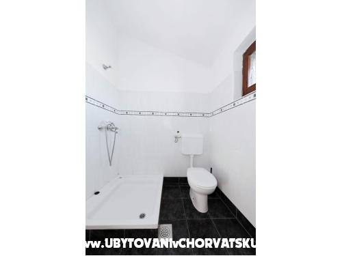 Ravna Sika Island Kuća - Murter Hrvatska