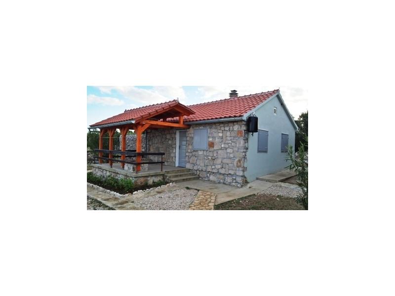 Robinzon house Kornati-Gangaro - Murter Hrvaška