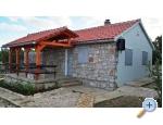 Robinzon house Kornati-Gangaro - Murter Chorvatsko