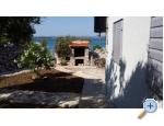 Robinzon house Kornati-Gangaro - Murter Kroatien