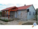 Robinzon house Kornati-Gangaro - Murter Horv�torsz�g