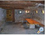 Apartment Bezjak - Murter Kroatien