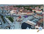 Vila Franka - Murter Chorvatsko