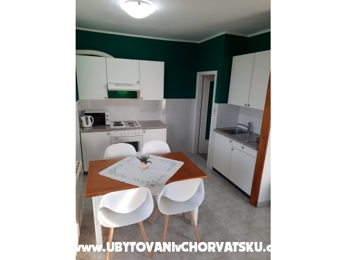 Vila Vilma - Murter Хорватия