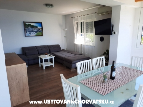 Vila Vilma - Murter Chorwacja