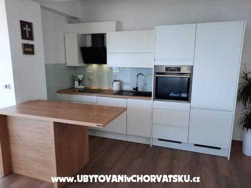 Vila Vilma - Murter Chorv�tsko