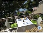 Villa Sole e Mare - Murter Chorvatsko