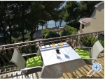 Villa Sole e Mare - Murter Kroatien
