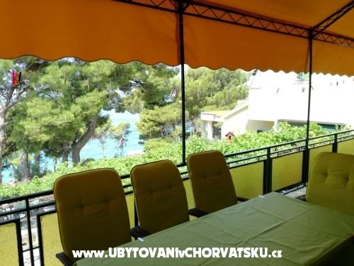 Villa Sole e Mare - Murter Horvátország
