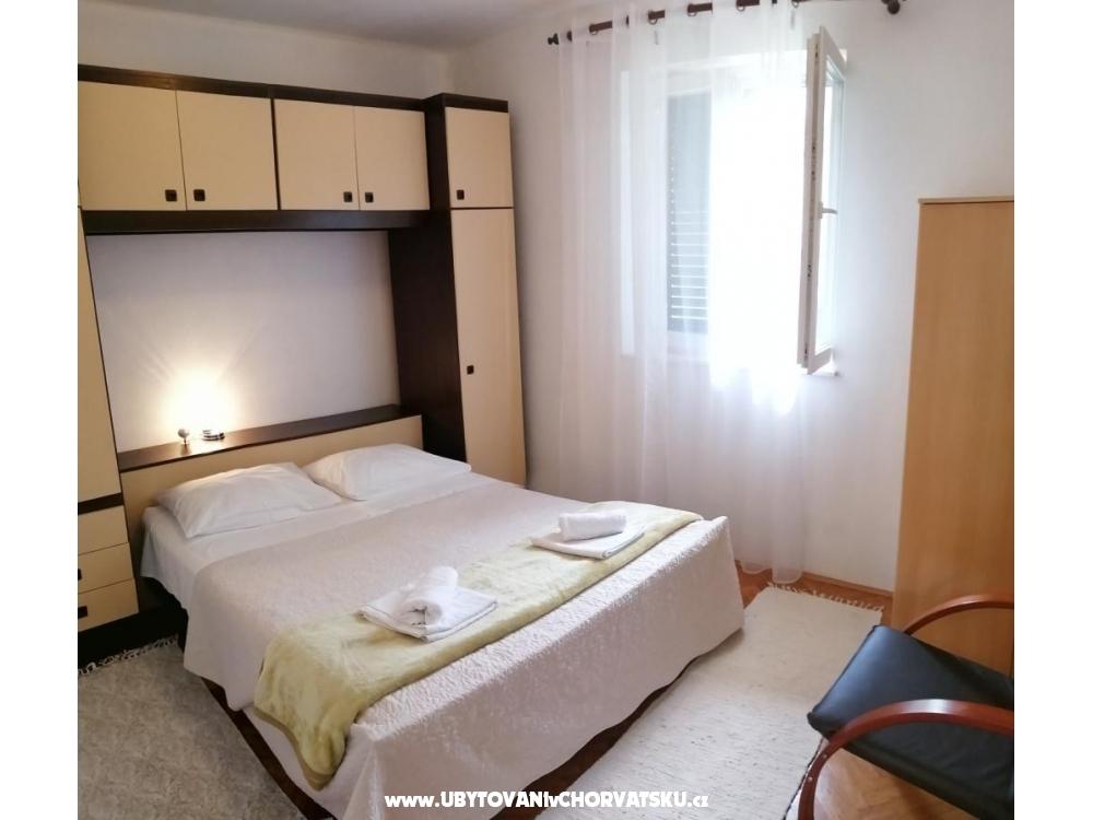 Villa Sole e Mare - Murter Hrvatska