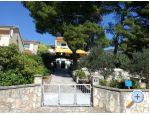 Villa Sole e Mare Kroatien