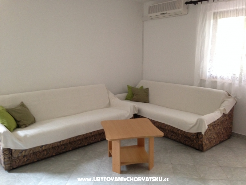Apartment TiLa - Nin Croatia