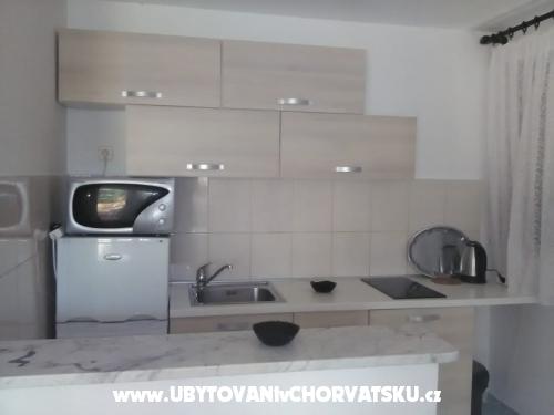 Apartmán TiLa - Nin Chorvatsko