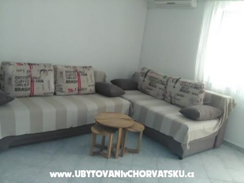 Apartman TiLa - Nin Hrvatska