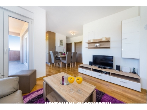 Apartman Ante - Nin Hrvatska