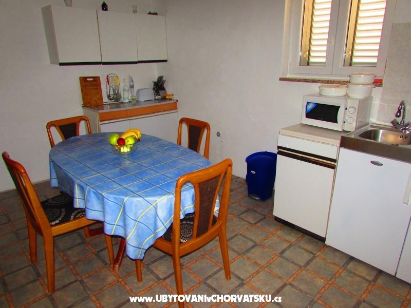 Apartm�n Glavan - Nin Chorv�tsko