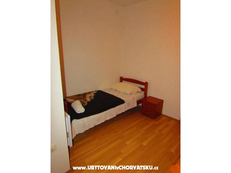 Apartment Glavan - Nin Kroatien