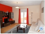 Apartment Lucija - Nin Kroatien