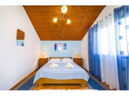 Appartement Matko - Nin Croatie