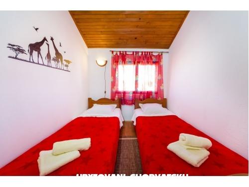 Apartman Matko - Nin Horvátország