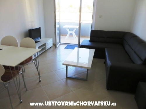 Apartmán Nevenka - Nin Chorvatsko