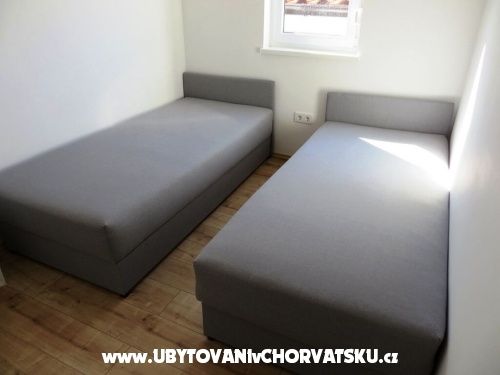 Apartament Nevenka - Nin Chorwacja