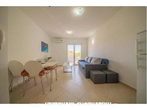 Apartment Nevenka - Nin Kroatien