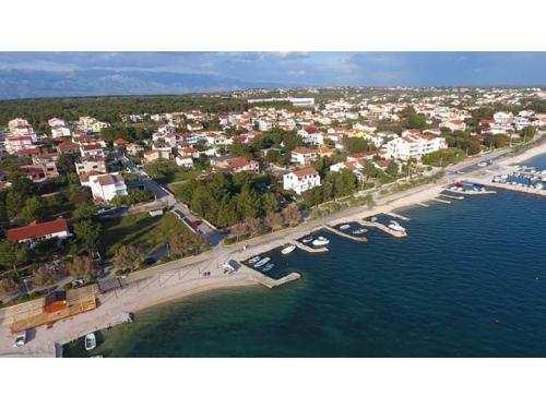 Apartman Perinić - Nin Horvátország