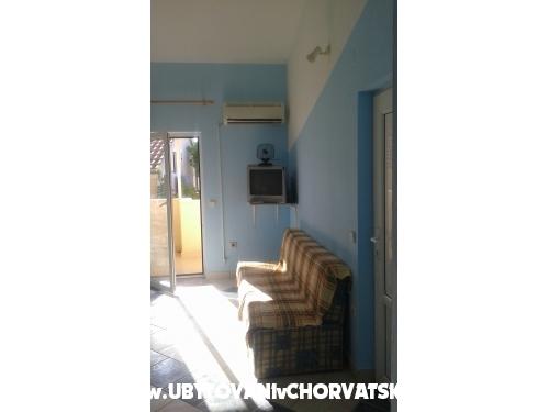 Apartmány Puškar - Nin Chorvátsko