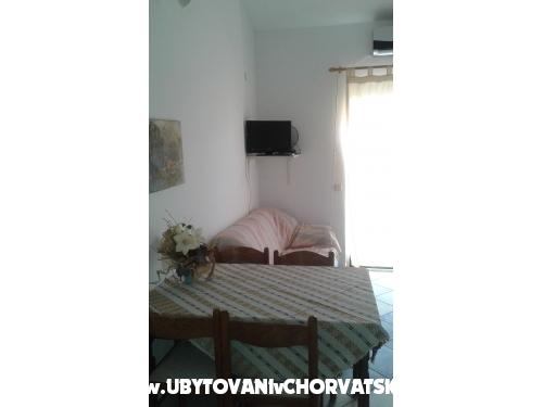 Apartamenty Puškar - Nin Chorwacja