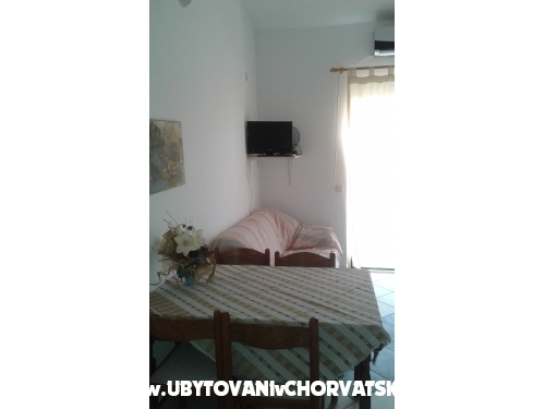 Apartmány Puškar - Nin Chorvatsko