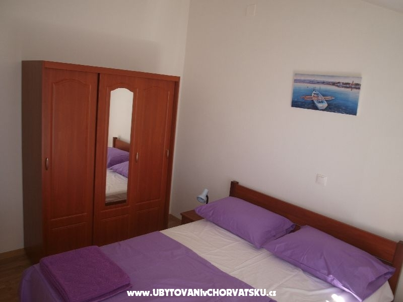 Apartment Velebit - Nin Kroatien