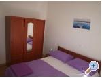 Apartment Velebit - Nin Kroatien