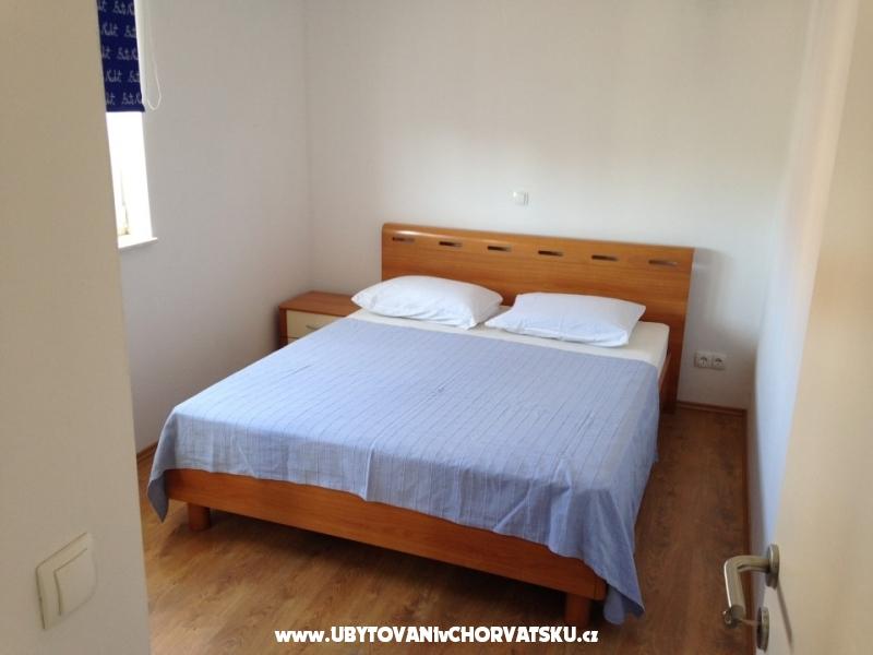 апартамент Vrsi i Novalja - Nin Хорватия