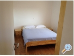Apartment Vrsi i Novalja - Nin Kroatien